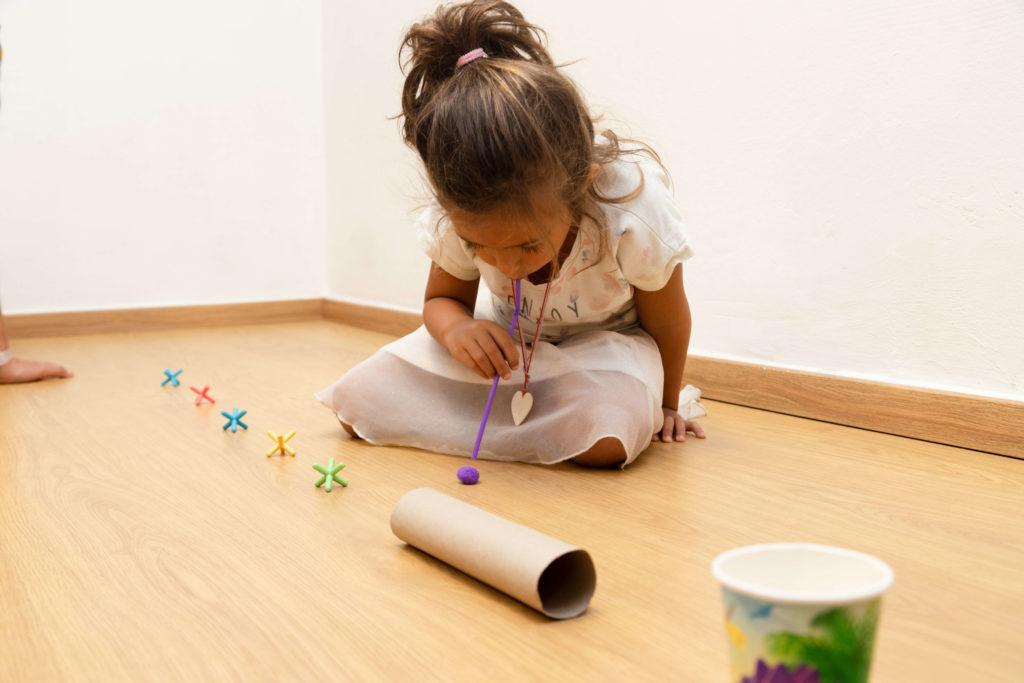 טיפול בהפרעות קשב וריכוז ילדים, שיטת אלבאום - אריאלה ליבנה