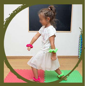 שיטת אלבאום, טיפול בילדים בשיטת אלבאום | אריאלה ליבנה