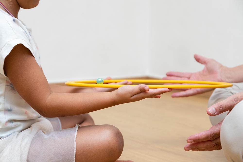 הדרכת הורים רגישות יתר וויסות חושי | אריאלה ליבנה - מטפלת בשיטת אלבאום
