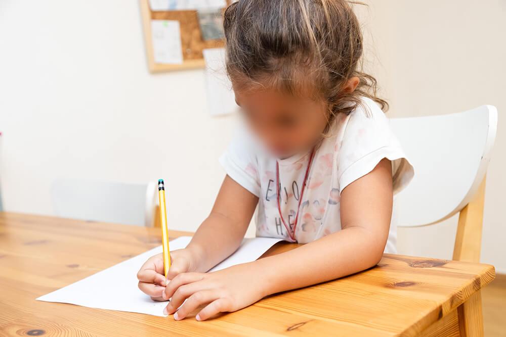 טיפול בקשיי כתיבה, טיפול בקשיי לימודים אצל ילדים | אריאלה ליבנה - מטפלת בשיטת אלבאום